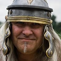 Portrait of a photographer (avatar) Андрей Neufeld