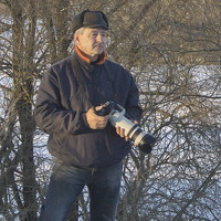 Portrait of a photographer (avatar) Кондратов Валерий (Walerij Kondratow)
