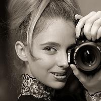 Portrait of a photographer (avatar) Яна Ультра (Jana Ultra)
