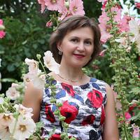Portrait of a photographer (avatar) Sokolova Tatiana