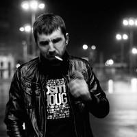 Portrait of a photographer (avatar) Мусатов Илья (Ilya Musatov)