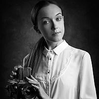 Портрет фотографа (аватар) Галина Жижикина (Galina Zhizhikina)