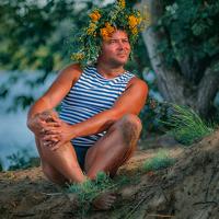 Portrait of a photographer (avatar) Андрей Лепилин (Andrey Lepilin)