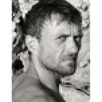 Portrait of a photographer (avatar) Тарас