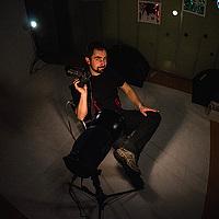 Portrait of a photographer (avatar) Wladimir Wedmak