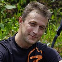 Portrait of a photographer (avatar) Сергей Шишунов (Sergey Shishunov)