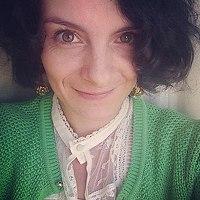 Portrait of a photographer (avatar) Александра Кириевская