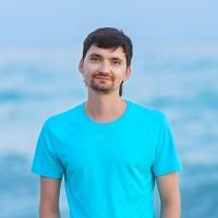 Portrait of a photographer (avatar) Ilya Shatokhin