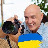 Portrait of a photographer (avatar) Frolov Dimas (Dimas Frolov)