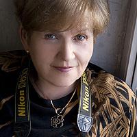 Portrait of a photographer (avatar) Надежда Колдышева