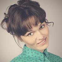 Portrait of a photographer (avatar) Татьяна Морозова (Tatiana Morozova)