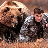 Portrait of a photographer (avatar) Vladimir Gorbachev