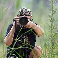 Portrait of a photographer (avatar) Dobromir Terziev