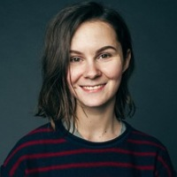 Portrait of a photographer (avatar) Ольга Макарова (Olga Makarova)
