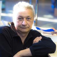 Portrait of a photographer (avatar) Бурлов Андрей (byrlov andrei)
