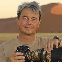 Portrait of a photographer (avatar) Сергей Иванов (Sergey Ivanov)