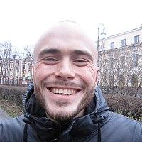 Portrait of a photographer (avatar) Илья Долгов