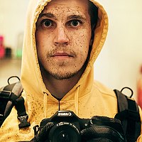 Portrait of a photographer (avatar) Итальянцев Александр