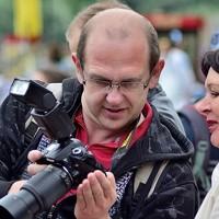 Portrait of a photographer (avatar) Карпов Руслан