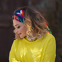 Portrait of a photographer (avatar) Недялкова Ирина (Nedyalkova Irina)