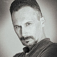 Portrait of a photographer (avatar) Леонид Якутин (Leonid Yakutin)