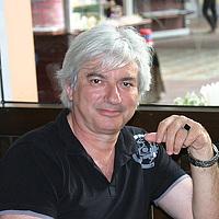 Portrait of a photographer (avatar) Bekelman Boris (Boris Bekelman)