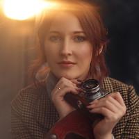 Portrait of a photographer (avatar) Александрова Арина (Alexandrova Arina)