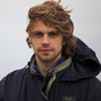 Portrait of a photographer (avatar) Антон Петрусь (Anton Petrus)