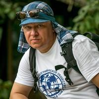 Portrait of a photographer (avatar) Семириков Иван (Ivan Semirikov)