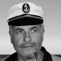 Portrait of a photographer (avatar) Podust Oleksandr (Oleksandr Podust)