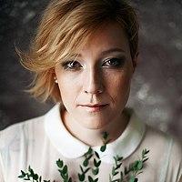 Portrait of a photographer (avatar) Ануприева Александра (Ala Anuprieva)