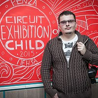 Portrait of a photographer (avatar) Турков Евгений (Turkov Evgeniy)