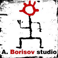Portrait of a photographer (avatar) ABorisovStudio