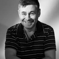 Portrait of a photographer (avatar) Usanin Dmitry (Dmitry Usanin)
