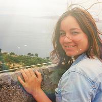 Portrait of a photographer (avatar) Rita Lakewood