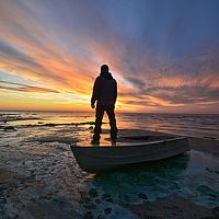 Portrait of a photographer (avatar) Жмак Евгений (Evgeniy Zhmak)