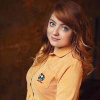 Portrait of a photographer (avatar) Екатерина Крыга ( Ekaterina Kryga)