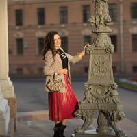 Portrait of a photographer (avatar) Стырова Ольга (Olga Styrova)