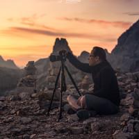 Portrait of a photographer (avatar) Perlikowski Jakub (Jakub Perlikowski)