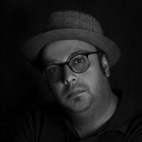 Portrait of a photographer (avatar)  Mehrzad maghsoodian