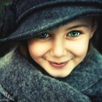 Portrait of a photographer (avatar) Vysochanska Tetyana (Tetyana Vysochanska)