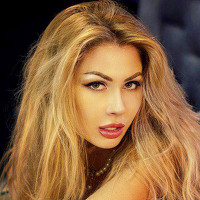 Portrait of a photographer (avatar) Рудая Евгения (Evgenia Rudaya)