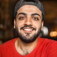 Portrait of a photographer (avatar) Farbod Saeedi