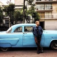 Portrait of a photographer (avatar) Daniel Favela
