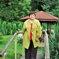 Portrait of a photographer (avatar) Марина Цекова (Marina Tsekova)