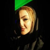 Portrait of a photographer (avatar) Hasani borchaloui Maryam (Maryam Hasani Borchaloui)