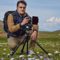 Portrait of a photographer (avatar) Mohammadzadeh saeed (Saeed Mohammadzadeh)