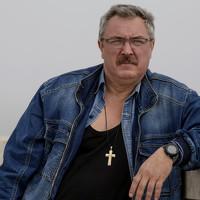 Portrait of a photographer (avatar) Karyagin Aleksandr (Aleksandr Anatolyevich Karyagin)