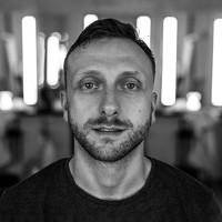 Portrait of a photographer (avatar) Игорь Хотинский (Igor Hotinsky)