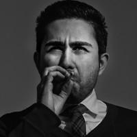Portrait of a photographer (avatar) Alireza Ghasemi